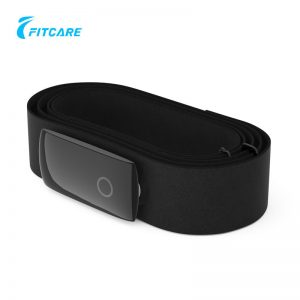 Rechargeable Chest Strap Heart Rate Monitor