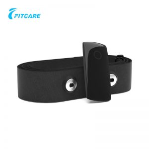 Gym Training Heart Rate Monitor