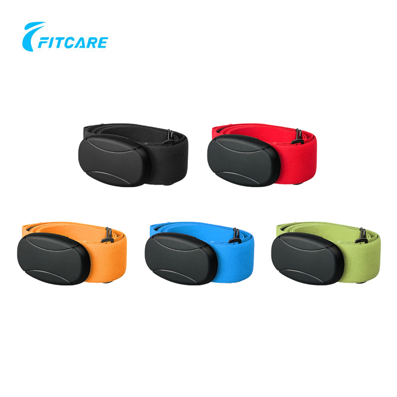 Sport Chest Strap Heart Rate Monitor