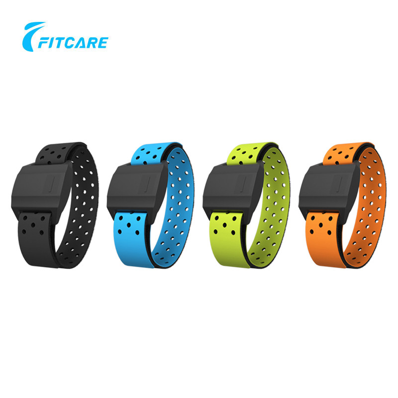 Group Training Armband Heart Rate Monitor
