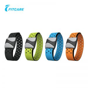 Fitness Training Heart Rate Monitor