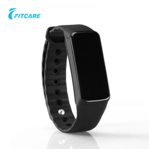 Gym Fitness Wristband Heart Rate Monitor