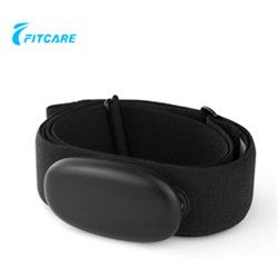 Bluetooth ANT Heart Rate Monitor