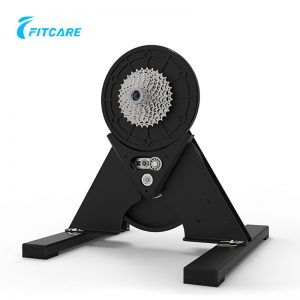 Draagbare Power Bike Trainer